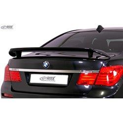 Spoiler alettone posteriore BMW Serie 7 serie F01 / F02
