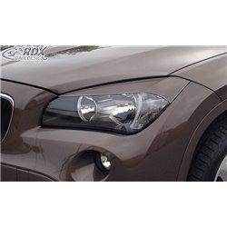 Palpebre fari BMW X1 E84 -2012