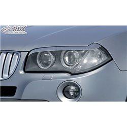 Palpebre fari BMW X3 E83 2003-2010