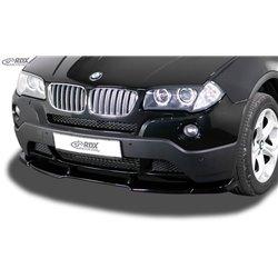 Sottoparaurti anteriore BMW X3 E83 2003-2010