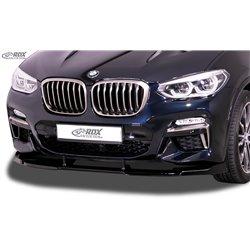 Sottoparaurti anteriore BMW X3 G01 M-Sport / M-Aero