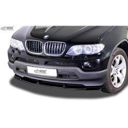 Sottoparaurti anteriore BMW X5 E53 2003-