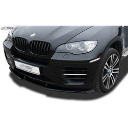 Sottoparaurti anteriore BMW X6 E71
