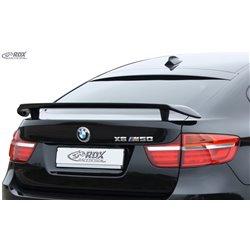 Spoiler alettone posteriore BMW X6 E71