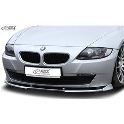 Sottoparaurti anteriore BMW Z4 E85 / E86 2006-
