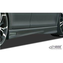 Minigonne laterali Chevrolet Cruze 2009-2015 GT4