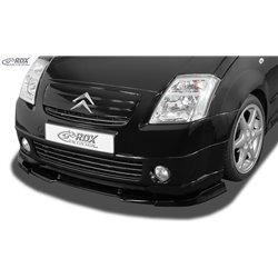Sottoparaurti anteriore Citroen C2 VTR / VTS