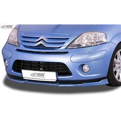 Sottoparaurti anteriore Citroen C3 2005-2009