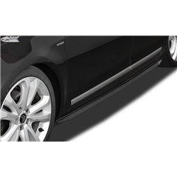 Minigonne laterali Citroen C5 (RD / TD) 2008- Slim