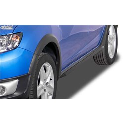 Minigonne laterali Dacia Sandero 2
