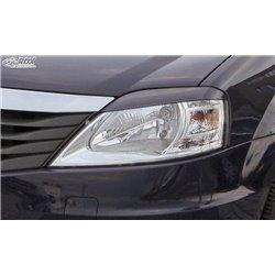 Palpebre fari Dacia Logan 2008-2013