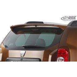 Spoiler alettone Dacia Duster