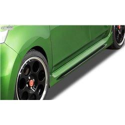 Minigonne laterali Daihatsu Materia Slim