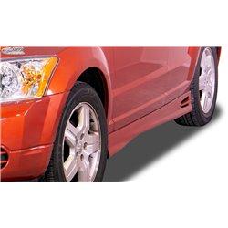Minigonne laterali Dodge Caliber GT4