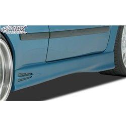 Minigonne laterali Fiat Punto 1 GT4