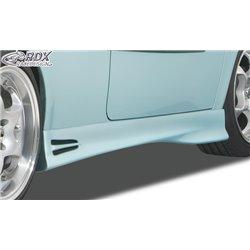 Minigonne laterali Fiat Punto 2 GT4
