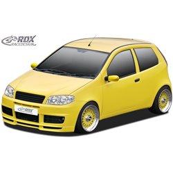 Sottoparaurti anteriore Fiat Punto 2 Sporting