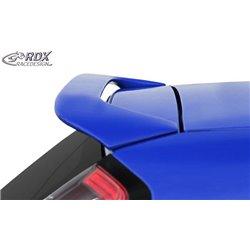 Spoiler alettone posteriore V2 Fiat Grande Punto/Punto Evo/Punto 199 2005-2018