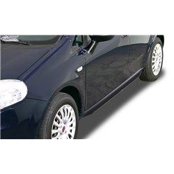 Minigonne laterali Fiat Grande Punto/Punto Evo/Punto 199 2005-2018 Slim