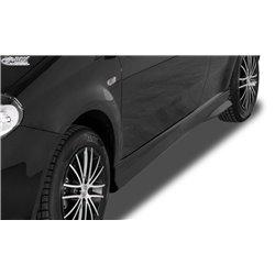 Minigonne laterali Fiat Grande Punto/Punto Evo/Punto 199 2005-2018 Turbo