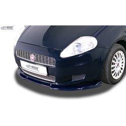 Sottoparaurti anteriore Fiat Grande Punto