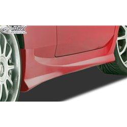 Minigonne laterali Fiat Stilo Turbo