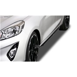 Minigonne laterali Ford Fiesta MK8 JHH Slim