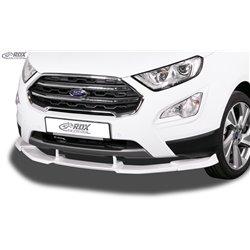 Sottoparaurti anteriore Ford EcoSport 2017-