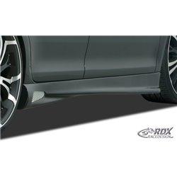 Minigonne laterali Ford Focus 1 GT4 ReverseType