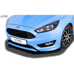 Sottoparaurti anteriore Ford Focus 3 ST-Line 2015-