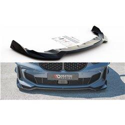 Sottoparaurti splitter anteriore V.5 BMW 1 F40 M-Pack / M135i 2019 -
