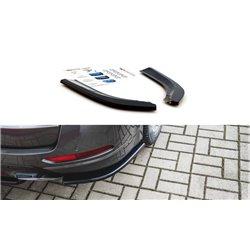 Sottoparaurti splitter laterali posteriori Ford S-Max Vignale Mk2 2019 -