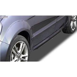 Minigonne laterali Ford Galaxy WA6 Slim