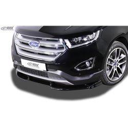 Sottoparaurti anteriore Ford Edge 2 Titanio / Trend 2015-
