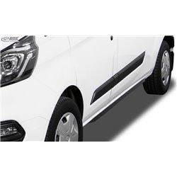 Minigonne laterali Ford Transit MK7 2014-2018 e 2018