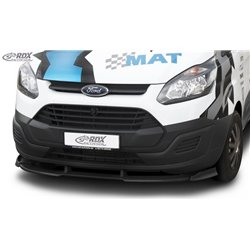 Sottoparaurti anteriore Ford Transit Custom / Tourneo Custom 2012-