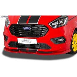 Sottoparaurti anteriore Ford Transit Custom / Tourneo Custom ST-Line 2018-