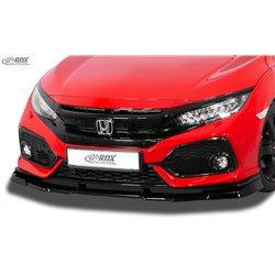 Sottoparaurti anteriore Honda Civic 2017-