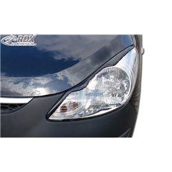 Palpebre fari Hyundai i10 2008-