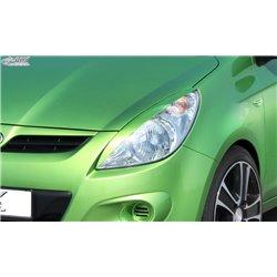 Palpebre fari Hyundai i20 PB / PBT 2008-2012