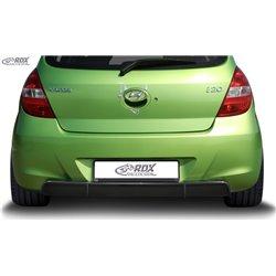 Sottoparaurti diffusore posteriore Hyundai i20 PB / PBT 2008-2012