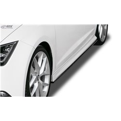 Minigonne laterali Hyundai i30 Coupe 2013- Edition