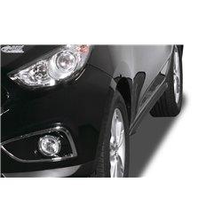 Minigonne laterali Hyundai iX35 2009-2016 Slim
