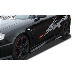 Minigonne laterali Hyundai Coupe GK