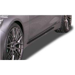 Minigonne laterali Infiniti Q50 Slim