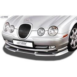 Sottoparaurti anteriore S-Type 1999-2004