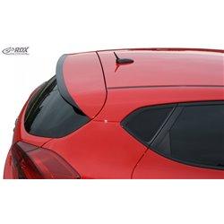 Spoiler alettone posteriore Kia Ceed JD + Ceed GT