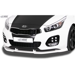 Sottoparaurti anteriore Kia Ceed, Ceed SW, Pro Ceed GT e GT-Line JD 2015-
