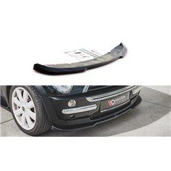 Sottoparaurti splitter anteriore Mini Cooper / One R50 2001-2006