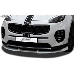 Sottoparaurti anteriore Kia Sportage QL